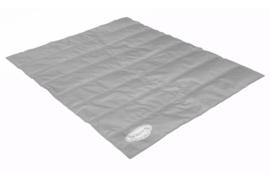 Scruffs Cool mat grijs M 77 X 62 CM