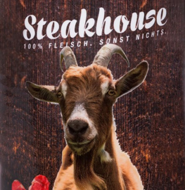 Steakhouse (by Meatlove)