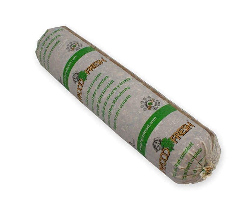 Farmfood Fresh Pens & Hart 1kg