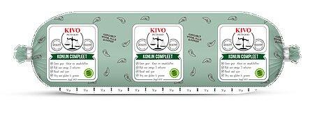 KIVO konijn compleet 500gr