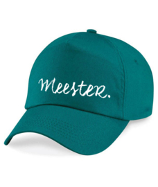 Emerald MEESTER. Pet Krijt
