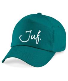 Emerald JUF. Pet Krijt