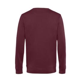 Bordeaux DOCENT. Heren Sweater Krijt