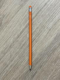 Oranje JUF. Potlood Krijt