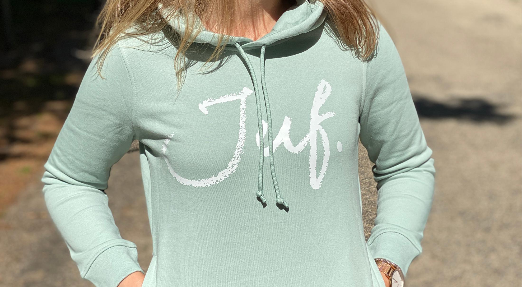 JUF. hoodies