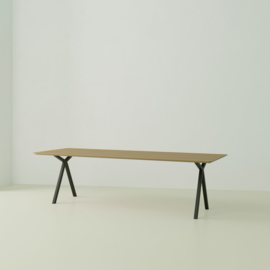 Eettafel slim -type