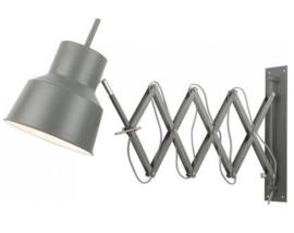 Lamp Belfast wandlamp