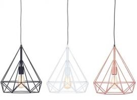 Antwerpen hanglamp