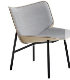 Showmodel fauteuil Dapper HAY Design