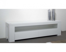 Tv dressoir Sam open