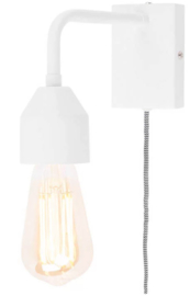 Lamp Madrid wandlamp