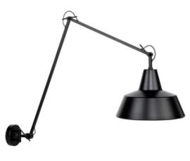 Lamp Chicago wandlamp