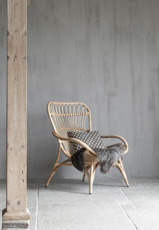 Catania fauteuil