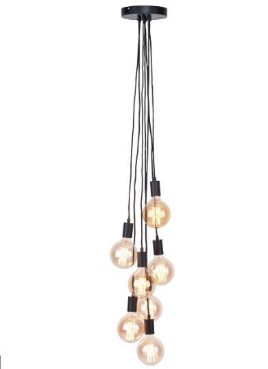 Lamp Oslo 7 lampen