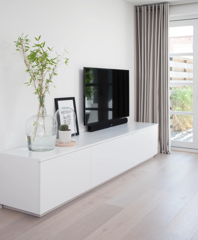 Tv dressoir Toon By House collectie