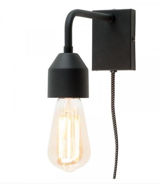 Lamp Madrid wandlamp