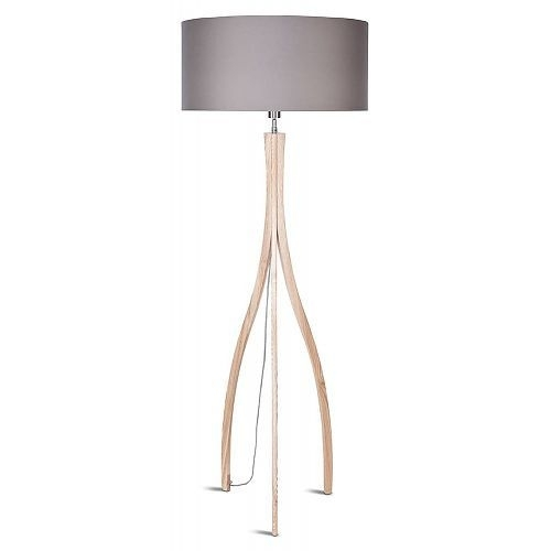 Montreal vloerlamp