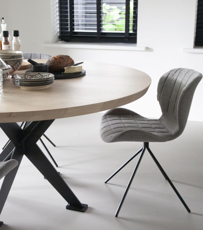 Rowan tafel rond