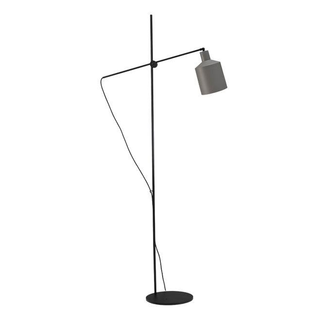 Vloerklamp Boris