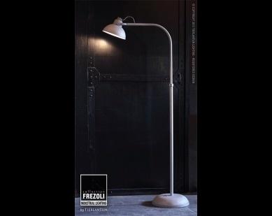 Gezz vloerlamp