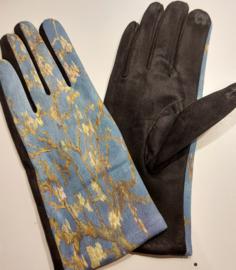 Handschoenen Van Gogh, Amandelbloesem