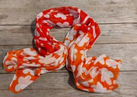 Vrolijke sjaal