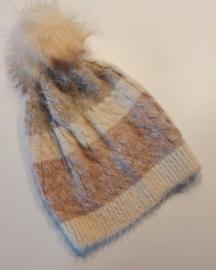 Handschoenen, beenwarmers en mutsen