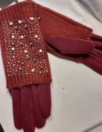 Handshoenen