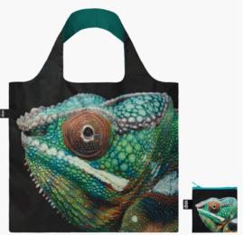 Opvouwbare shopper / National Geographic / Kameleon