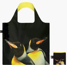 Opvouwbare shopper / National Geographic / Pinguin