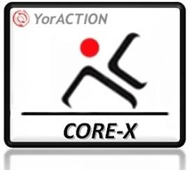 CORE-X