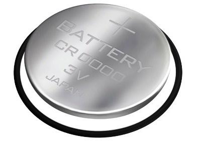 Polar | Batterij voor hartslagsensor