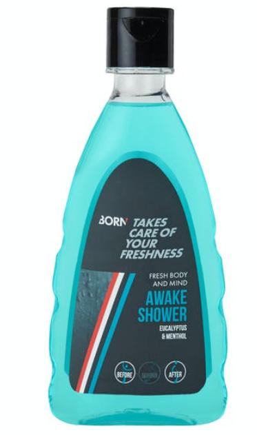 BORN   Awake shower gel - 200ml