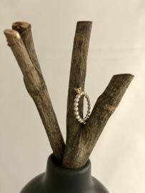 Verredechampagne Ring