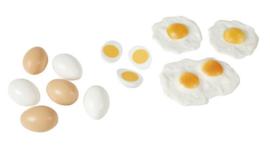 Eieren | Educo | 12-delig
