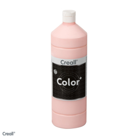 Creall-color schoolverf 1000cc rose
