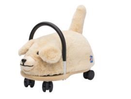 Wheelybug hond