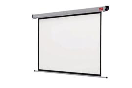 Projectiescherm Nobo wand 150x104cm