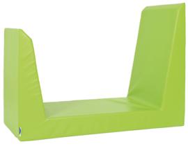 Zitplaats voor Quadro-kast - Lime
