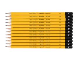 12 potloden Bruynzeel HB