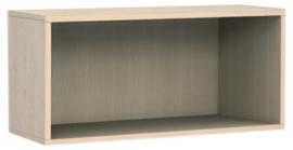 Open plank
