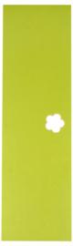 Deur voor garderobe Mariposa - groen