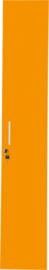 Deuren voor garderobe D 100157 - oranje