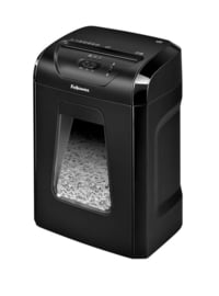 Papiervernietiger Fellowes Powershred 12C 4x40mm