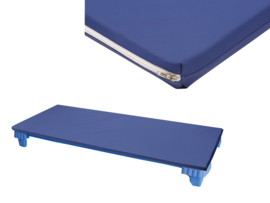 Matras voor stretcher