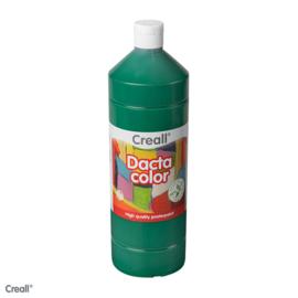 Creall-dacta color 1000cc donkergroen
