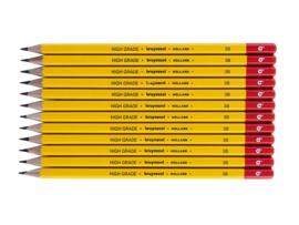 12 potloden Bruynzeel 3B