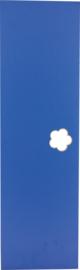 Deur voor garderobe Mariposa - blauw