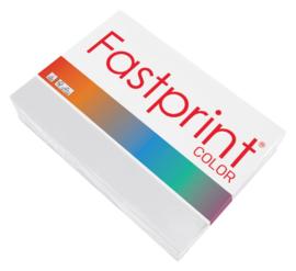 Kopieerpapier Fastprint A4 120gr grijs 250vel