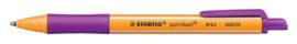 Balpen STABILO Pointball 6030/58 lila